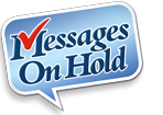 Messages On Hold